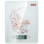 北美电器 AES-Q7 电子厨房秤 电子称 烘焙秤