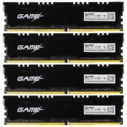 光威 XMP超频内存条 DDR4 2400 16GB(4Gx4条)台式机