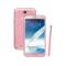三星 Note2 N7100 16G联通3G手机(钻石粉)WCDMA/GSM非合约机产品图片3