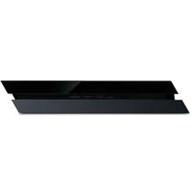 索尼 PlayStation 4 PS4 电脑娱乐机(黑色主机+手柄1个+2款免费游戏)产品图片主图
