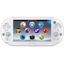 索尼 索尼(SONY)PlayStation Vita PSV 掌上娱乐机(白色掌机+8G记忆卡)产品图片主图