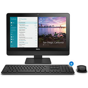戴尔 INSPIRON 3048-D3208 19.5 英寸一体电脑(G3250T/4G/500G/Win8)