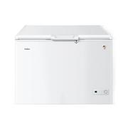 海尔 BC/BD-320HK 320升卧式冷柜冷冻冷藏转换冰柜单温一室顶开