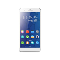 荣耀 6Plus 16GB 联通版4G手机(标准版/双卡双待/白色)产品图片主图