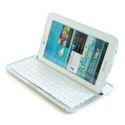 小魔女 蓝牙键盘 适用于三星Note8.0 N5100/N5110无线蓝牙键盘套 键盘