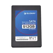 光威 WAR战将系列 512G 2.5英寸 SATA3 固态硬盘SSD