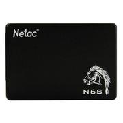 朗科 迅猛N6S系列 120G SATA3固态硬盘(NT-120N6S)