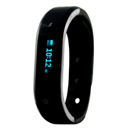 爱欧迪 奥邦 OUTBOUND Smart Gear OG-100C 健康智能手环 运动睡眠 黑色