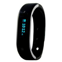 爱欧迪 奥邦 OUTBOUND Smart Gear OG-100C 健康智能手环 运动睡眠 黑色产品图片主图