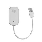 aigo 爱国者PB106 ipad无线外接移动硬盘优盘wifi扩容转接器正品 自 PB106(WIF扩容器) 官方标配+1A原装充电器