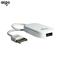 aigo 爱国者PB106 ipad无线外接移动硬盘优盘wifi扩容转接器正品 自 PB106(WIF扩容器) 官方标配+1A原装充电器产品图片4