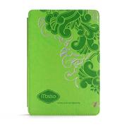 小魔女 复古精典保护套 适用于苹果iPad mini3/mini2/1套 绿色