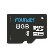 方正 tf 8g class6高速内存卡储存tf卡 手机内存卡