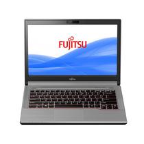 富士通 E743(Q5C16)14英寸笔记本(i5-3340M/4G/500G/核显/Win7/黑色)产品图片主图
