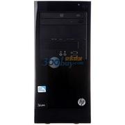 惠普 Pro 3340MT QT037AV 台式主机 (i3-3220双核 2G 500G 1G独显 DVD 键鼠 Linux)