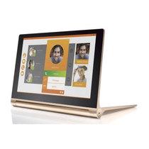 联想 YOGA 2 刺金版 10.1英寸平板电脑(四核/2G/16G/Wifi版/金色)产品图片主图