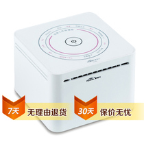 摩瑞尔 【儿童房/办公桌】家用除PM2.5烟尘静音空气净化器M-Y50C产品图片主图