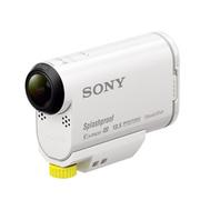 索尼 HDR-AS100VR(RM-LVR1实时监控器)数码摄像机 AS100V