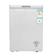 美的 BD/BC-97KMJ  97升定频冰柜 家用冰柜单门冰箱小冰柜冷柜
