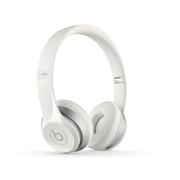 Beats SOLO 2.0 solo2 头戴式耳机(白色)
