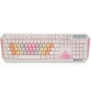 达尔优 VX90彩虹键盘
