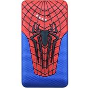 迪士尼 蜘蛛侠系列  炫酷Spider Man蜘蛛侠 6000毫安 移动电源