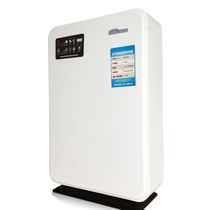 摩瑞尔 KJG9450VK-3家用空气净化机器除烟尘PM2.5除甲醛高端产品图片主图