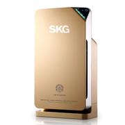 SKG 4207空气净化器 除甲醛雾霾烟尘家用净化器