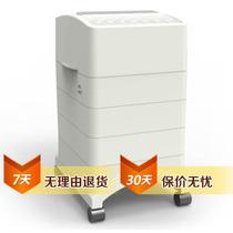 摩瑞尔 高端家用空气净化器KJF9388-GY3 洁净白产品图片主图
