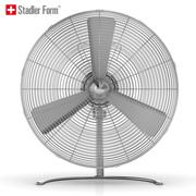 斯泰得乐 查理Charly迷你座扇小型风扇 标准450x485x280mm