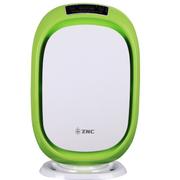 Anyclean ZA-8102 除雾霾甲醛 粉尘毛发 家用空气净化器 苹果绿