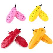 益多 GXQ-001\002\003干鞋器卡通暖鞋器儿童烘鞋器烘鞋机紫光除臭杀菌