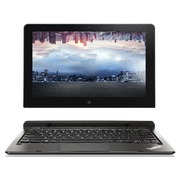 ThinkPad Helix (20CGA00XCD) 11.6英寸超极本(M-5Y10/4G/128G SSD/HD 5300/Win8.1/黑色)