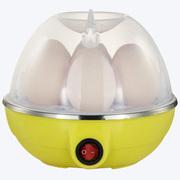 美味世家 1ZDQ全自动单层蒸蛋器煮蛋机 单层