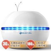 魔光球 V600T 空气净化器 快速消除二手烟 24小时不间断除甲醛 无需更换耗材