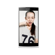 朵唯 S2Y 4GB 移动版3G手机(双卡双待/光影白)