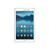 华为 荣耀平板 S8-701u WIFI版 8英寸平板电脑(MSM8212/1G/8G/1280×800/Android 4.3/银色)产品图片主图