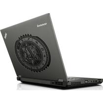 ThinkPad T440p(20ANA07ACD)14英寸笔记本(i3-4000M/4G/500G/核显/Win8/定制版-水瓶座立体版)产品图片主图