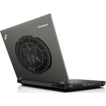 ThinkPad T440p(20ANA07ACD)14英寸笔记本(i3-4000M/4G/500G/核显/Win8/定制版-双子座立体版)产品图片主图