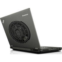 ThinkPad T440p(20ANA07ACD)14英寸笔记本(i3-4000M/4G/500G/核显/Win8/定制版-狮子座立体版)产品图片主图