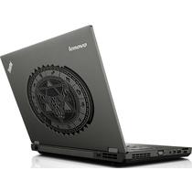 ThinkPad T440p(20ANA07ACD)14英寸笔记本(i3-4000M/4G/500G/核显/Win8/定制版-金牛座立体版)产品图片主图