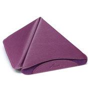 艾克司(Acase) 金字塔款平板电脑通用皮套 紫色
