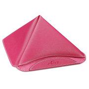 艾克司(Acase) 金字塔款平板电脑通用皮套 粉红色