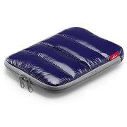 艾克司(Acase) 7寸平板通用款保暖系羽绒保护套 紫色