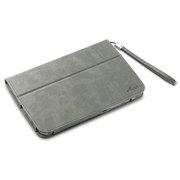 艾克司(Acase) 三星 Note8.0 N5110疯马皮纹保护套 典雅灰