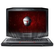 雷神 911-S2a 15.6英寸笔记本(i7-4710HQ/8G/1T/GTX860M/win8.1/黑色)
