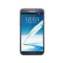 三星 Note2 N7102 32GB 联通版3G手机(双卡双待/黑色)产品图片主图