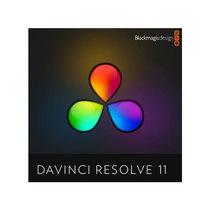DaVinci resolve DaVinci Resolve Software 11.0产品图片主图