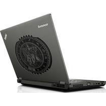 ThinkPad T440p(20ANA07NCD)14英寸笔记本(i3-4000M/4G/500G/集显/定制版-双子座立体版)产品图片主图
