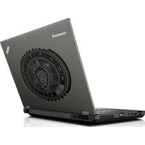 ThinkPad T440p(20ANA0DXCD)14英寸笔记本(i7-4710MQ/4G/1T/1G独显/Win7/定制版-狮子座立体版)产品图片主图